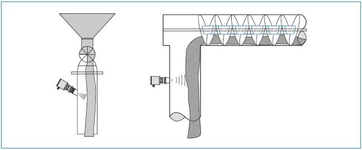 德国MuTec微波固体流量开关应用