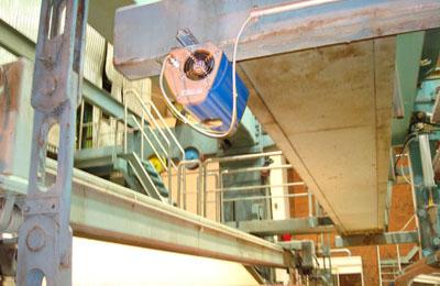 DUMO环境粉尘仪造纸厂用于检测粉尘浓度控制产品质量