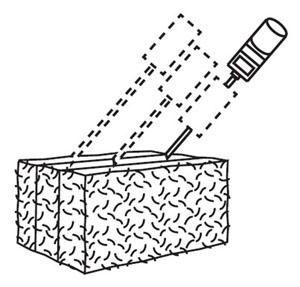 美国AT便携式烟草水分测定仪